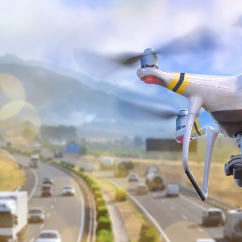 SkyGrid Adds Hyper-Local Weather Data for Safer Drone Operations