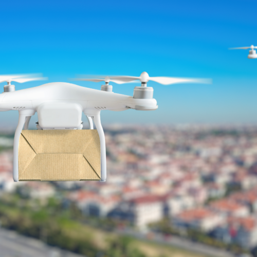 UAS Traffic Management ConOps: A Guide for Commercial Operators