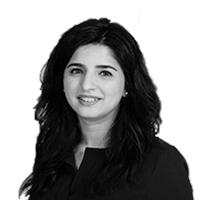 Zehra Akbar